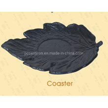 Chinese High Quality Hot Sale Cast Iron Coaster