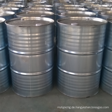 China Lieferant 99,9% Industrial Grade Dichlormethan