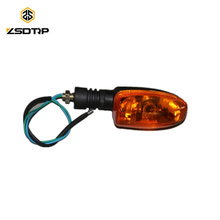 SCL-2012110036 motorcycle traffic signal lights, motorcycle turn signal light for spare parts pulsar 180