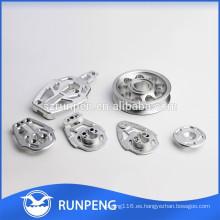 La alta calidad a presión la pieza de automóvil de aluminio de la fundición