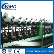chinese suppliers spinning machine ferction spinning frame for animal fiber