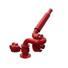 PLKDC24~150 marine water flow monitor