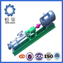 G series Marine Single Progressive cavity Pump