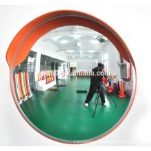 Espejo convexo de seguridad y seguridad acrílico industrial al aire libre
