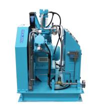 0-10000PSI high pressure hydrogen Compressor oil free Oxygen Helium Nitrogen Ammonia Compressor