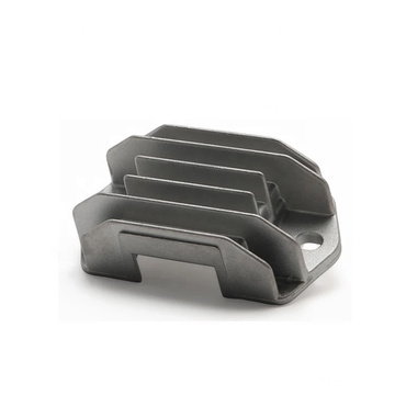 OEM high quality aluminum die casting accessories motorcycle