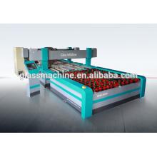 YMA4 - 3625C vollautomatische horizontale 4-Rand-Schleifmaschine