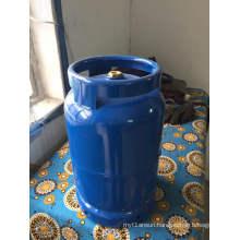 5kg-LPG Gas Cylinder&Steel Gas Tank- Low Shield