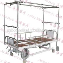 Пять функций ортопедической кровати