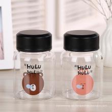 Nette Mode-Kinderschulglas-Wasser-Flasche