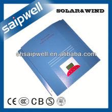 Новый ветрогенератор 5кВт 380в