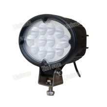 24V 7inch Oval 36W CREE LED Tractor Light