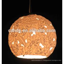 Lustre de décoration chinoise moderne