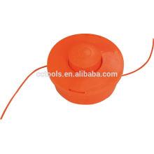 Boa qualidade orange cabeça aparador para cortador de escova 1E40F-5A 1E40F-6A 1E44F-5A 1E48F peças de reposição