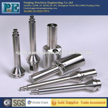Stainless steel forged and cnc machining automobile accessory