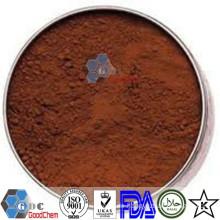 Schwarzer Kakaopulver Preis natürlich 4-9%
