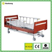 Mobilier d'hôpital pour lit en bois électrique (HK-N216)