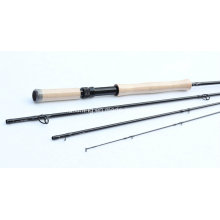 11ft 4PC 5/6wt Fly Fishing Switch Fly Rod