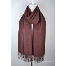 Bamboo Fiber Made Scarf (12-BR010110-1.3)