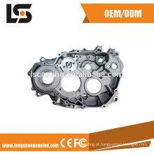 Fabricante alumínio industrial die casting metal support part