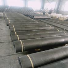 Electrode en graphite haute puissance uhp 450 600 700