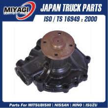 161003475 Peças de automóvel da bomba de água de Hino