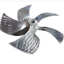 solas boat 5 blades ship propeller marine stainless steel propeller
