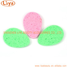 Colorful Body Cleaning Sponges Factory Price