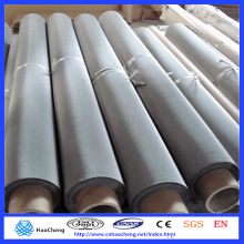 Inconel Nickel Chromium Wire Mesh / 100x100 0.1mm malla de alambre