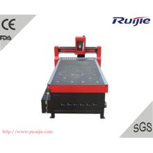 Máquina de enrutamiento de madera CNC Rj1325
