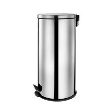 Педальный мусорный бак для кухни