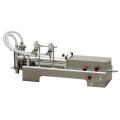 Small Manual Liquid Filling Machine Juice Filling Machine
