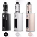 2018 e cigarro 80w caixa mod Vapor Starter Kits 80 W vape pen mods novo tanque de cigarro