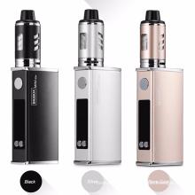 2018 электронная сигарета 80 Вт коробка мод Vapor Starter Kits 80 Вт vape pen моды новый бак для сигарет