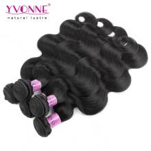 Оптовые Естественные Сырцовые Виргинские Индийские Волосы