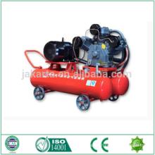 China supplier Diesel engine air compressor for sale