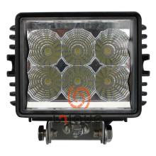 LED Light Bars 18W, 36W, 54W and 72W