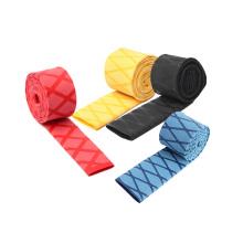 Multi farbige Antibeleg-Schrumpfverpackungs-Hülse für Paddel