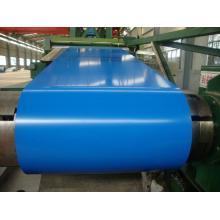 Todas las bobinas de acero Prepainted de Ral Color PPGI / Hoja galvanizada / Hoja de revestimiento de zinc