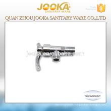 High grade toilet inlet valve water closet type 90 degree angle valve