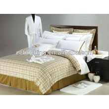 Direct factory made different colors and styles available wholesale guangzhou hotel linen