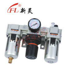 Filter Regulator Lubricator Air Combination AC3000-03
