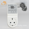 EU Type 230V-30A Plug-In Temperature Controller