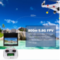 Brushless wasserdichtes Fischen RC Quadcopter DJI NAZA-M-V2