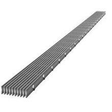 Galvanized Aluminum Steel Bar Grating, Metal FRP Grating for The Australia Market