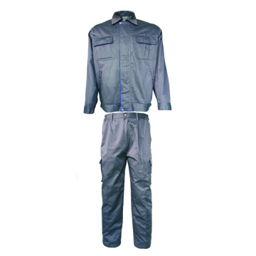 Poly bomull Anti Static Workwear