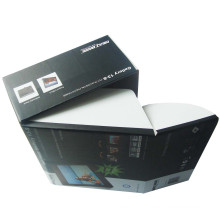 Paper Package Boxes with Customer′s Logo for Packing