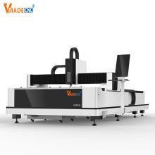 Machine de découpe laser à fibre 500W 1000W
