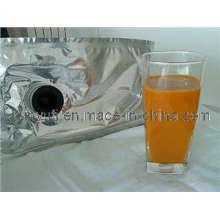 Jus d'orange concentré 65% avec haute qualité