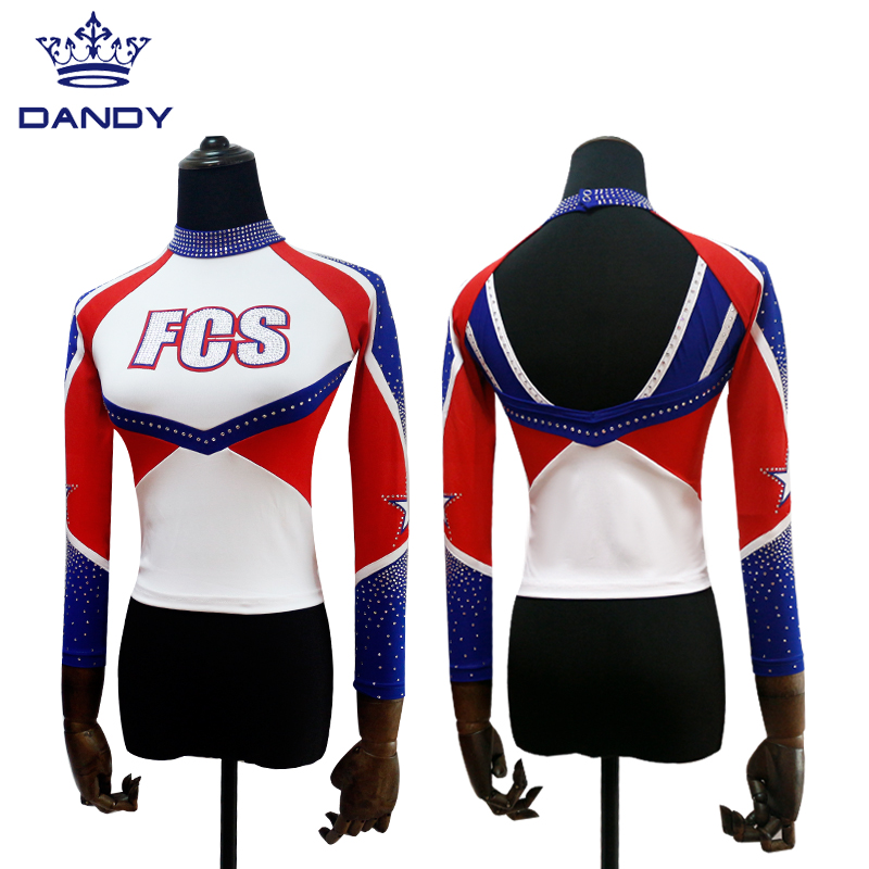 cheerleader uniforms